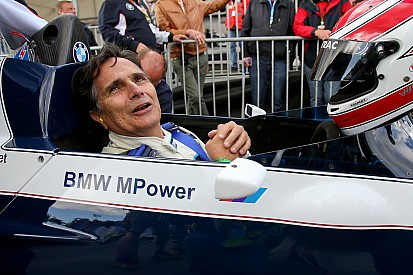Exclusiva: Nelson Piquet no ha dudado nunca de Nelson Jr