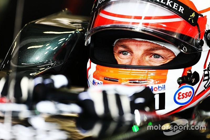 Vidéo - Jenson Button pilote la McLaren MP4/6 de Senna