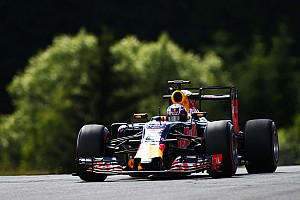 Formula 1 Breaking news Red Bull encouraged by Renault test progress