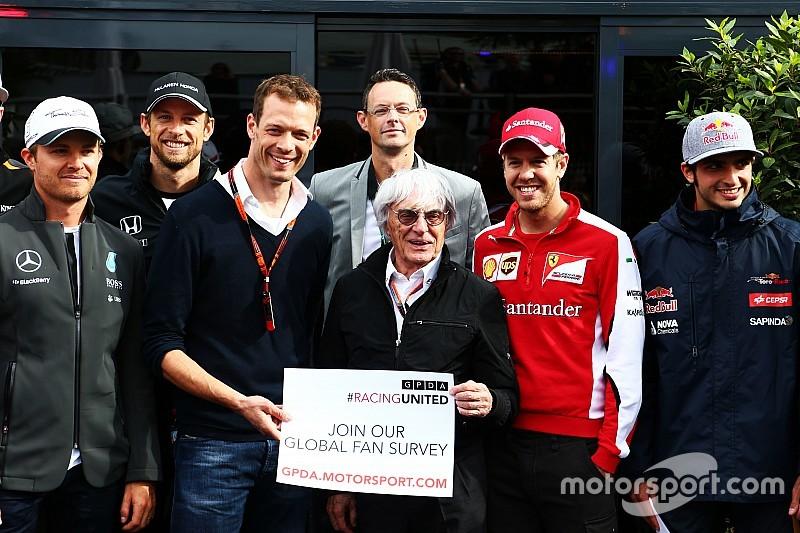 Global Fan Survey Highlights: F1's Fans Want Change But No Revolution