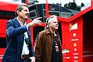 Haas F1 не против использования клиентского шасси