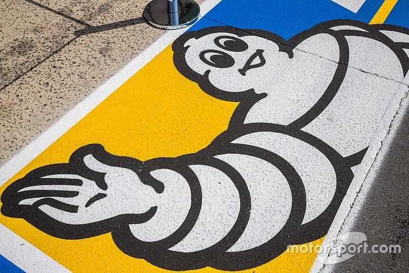 """Michelin: """"pilotos terão de mudar estilo para se adaptar a novos pneus"""""""