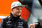Mientras suena en Ferrari, Hulkenberg evalúa sus opciones