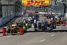 10 teams to register for the second Formula E season