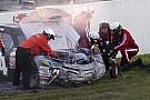 After the crash: Daytona's new safety upgrades