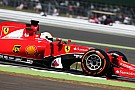 Vettel expects Mercedes to find more pace