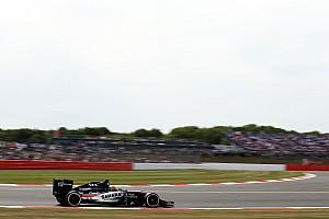 Fórmula 1 Últimas notícias Hulkenberg atribui bons tempos ao novo pacote