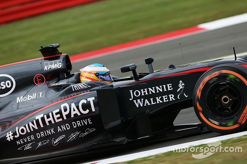 """Em 10º, Alonso reitera: """"ponto tem que ser coisa normal, não notícia"""""""