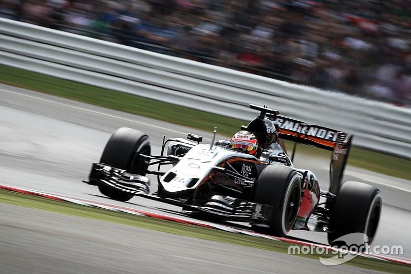Хюлькенберг: Это был мой лучший старт за всю карьеру в Ф1