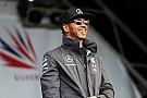 Hamilton agradece el apoyo de sus compatriotas