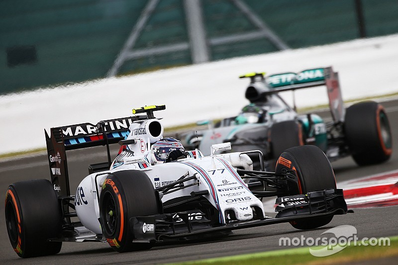 Le passionnant GP de Grande-Bretagne va tirer la F1 vers le haut