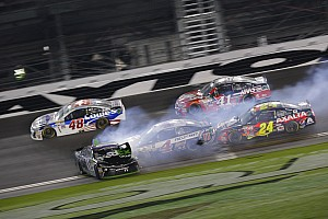 NASCAR Cup Commentary Fans, here's your chance: Help NASCAR fix superspeedway races