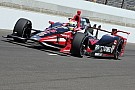 Wilson secures IndyCar drive for remainder of 2015