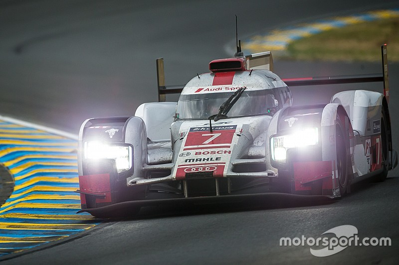 "Audi admits to ""series of mistakes"" that ""won't happen again"""