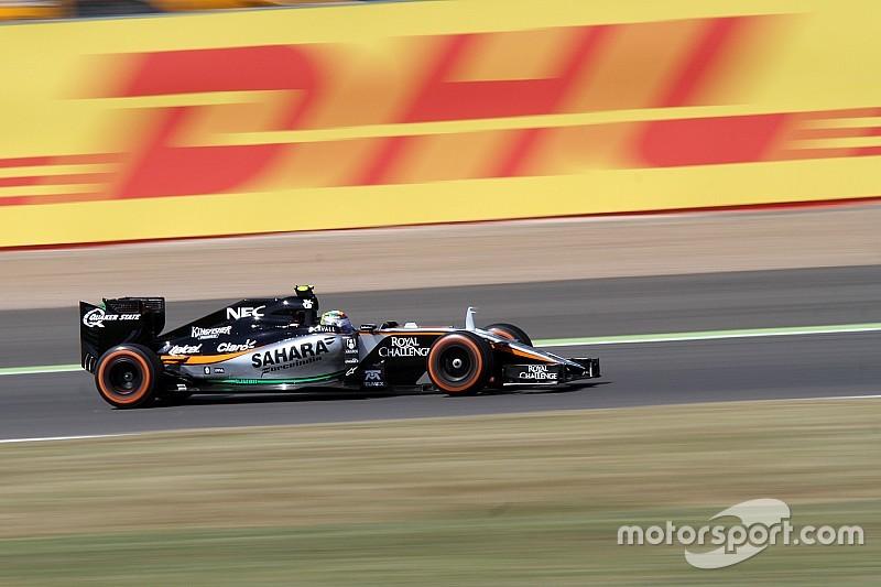 Chefe da Force India crê que equipe tenha encontrado ritmo