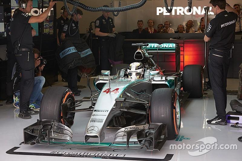 Análisis técnico: Red Bull y Ferrari copian a Mercedes