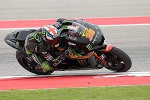 MotoGP Résumé d'essais libres Bradley Smith second et premier des Yamaha
