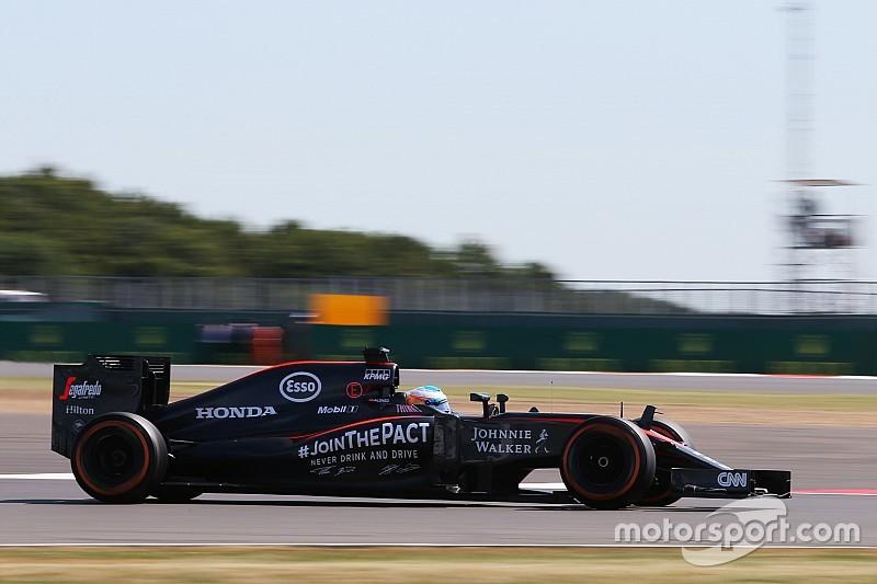 Alonso dice que su balance será en dos o tres años