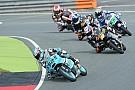 Course - Danny Kent sans rival