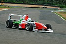 Parekh on pole for MRF 1600 Race 1