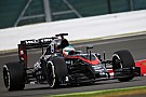 В Honda ожидают прогресса от McLaren