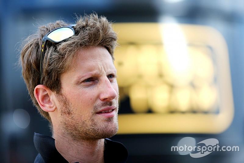 Lotus - Manquer les EL1 affecte la fierté de Grosjean plus que ses performances