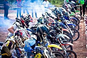 Bike Пресс-релиз В Санкт-Петербурге пройдут соревнования по мотокроссу