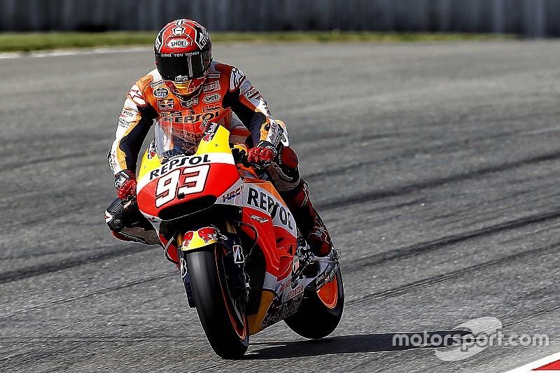 Гонщики Honda быстрее всех на тестах в Мизано