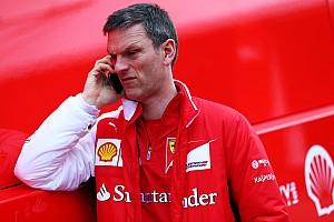 Формула 1 Слухи Итальянские СМИ пишут о возможном расставании Ferrari и Эллисона