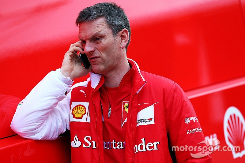 Итальянские СМИ пишут о возможном расставании Ferrari и Эллисона