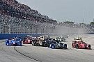 IndyCar Series race showed a significant TV viewership gain over the 2014 race