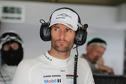 L'appel du pied de Webber à Porsche pour les 12 Heures de Bathurst