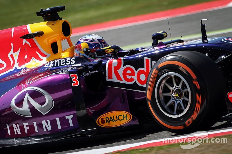 Ricciardo et le Hungaroring - Génial pour les qualifications, moins pour la course