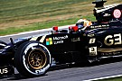 Lotus: Hungary will reveal true performance level