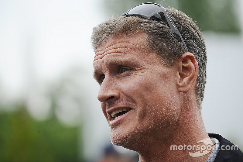 Coulthard: Danger will always be part of F1