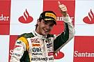Vídeo: Relembre grande disputa de Bianchi para vencer na GP2