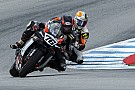 AMA Murieron dos motociclistas españoles en Laguna Seca