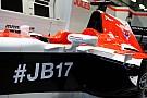 La FIA retire le n°17 de Bianchi