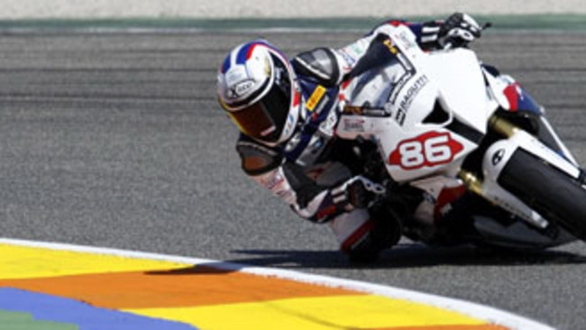 STK1000 FIM Cup, Valencia: dominio BMW Italia