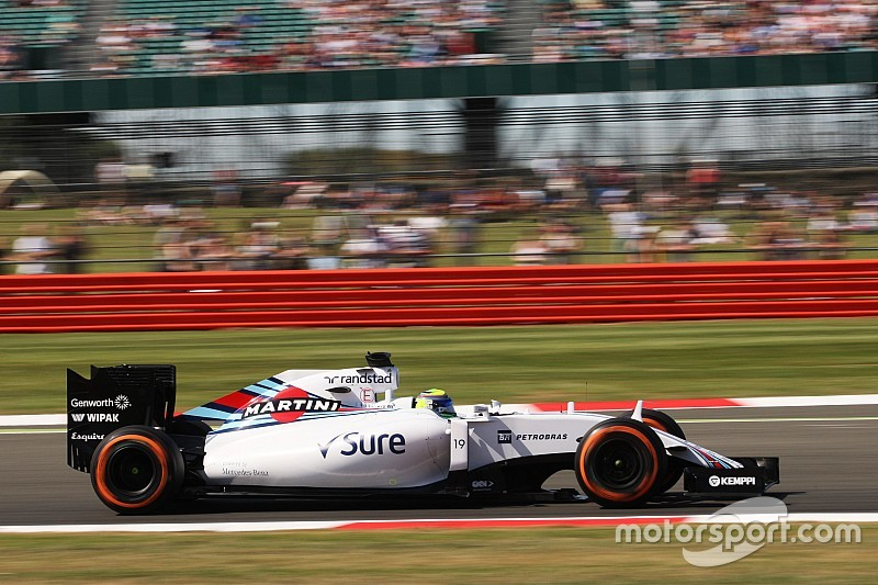 "Williams espera dificuldades na Hungria: ""será complicado"""