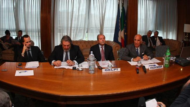 Presentato il Rally d'Italia Sardegna