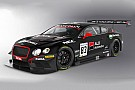 Bentley team HTP features new look at 24 hours Spa