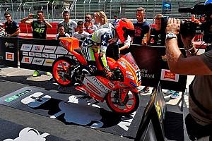 CIV Moto3 Ultime notizie Fabio Di Giannantonio trionfa in Gara 2 a Imola