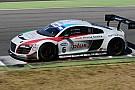 L'Audi sfiora solamente la prima vittoria al Mugello