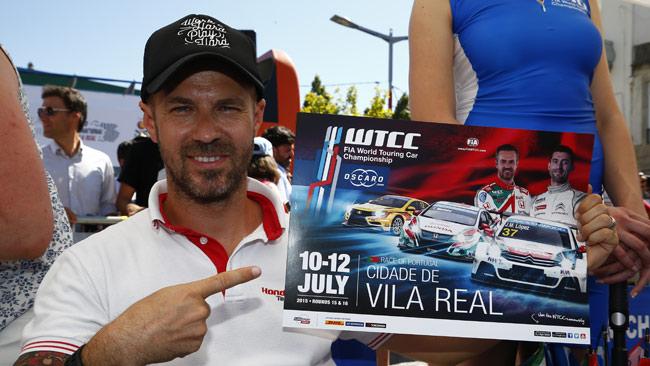 """Monteiro: """"Sfruttare in modo positivo la pressione"""""""