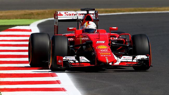 """Vettel: """"Non sono ancora totalmente soddisfatto"""""""