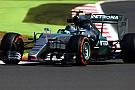 Nico Rosberg e la Mercedes sotto investigazione
