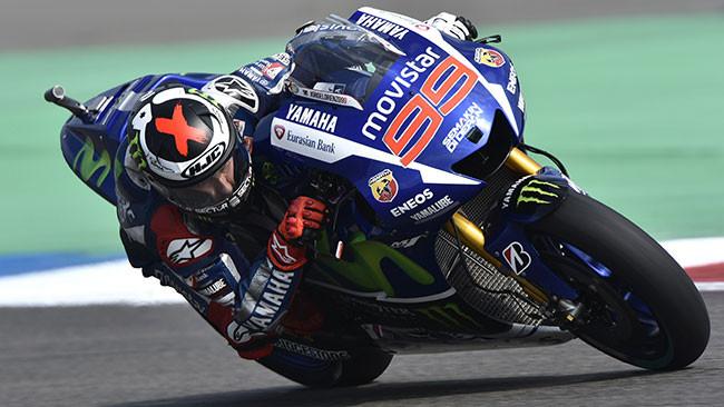 """Lorenzo: """"Veloci sul passo gara, male in Qualifica!"""""""
