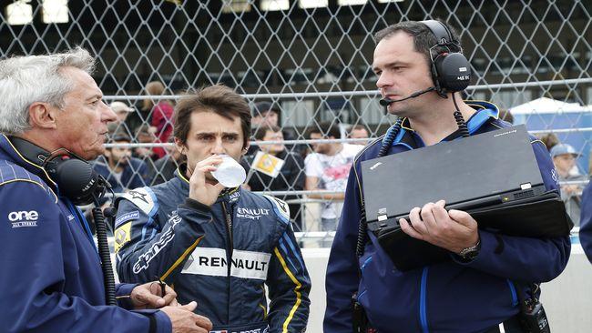 """Prost: """"Le qualifiche avranno grande importanza"""""""