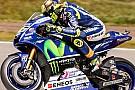 Assen, Libere 3: Yamaha ok con Rossi e Lorenzo